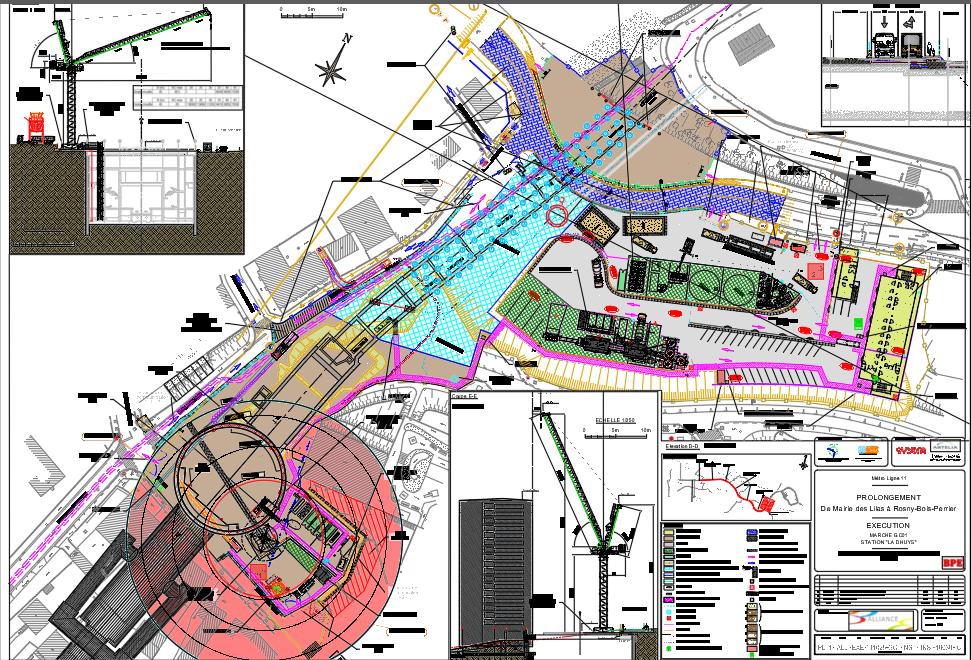 Grand Paris Express : le plus grand projet urbain